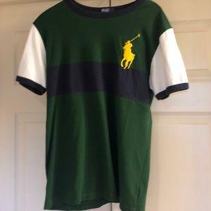 Polo shirt/short sleeve